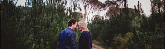 Luca + Lana | Engagement Shoot | Paarl