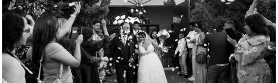 Claude + Ashwinita | Wedding | Eensgezind, Durbanville