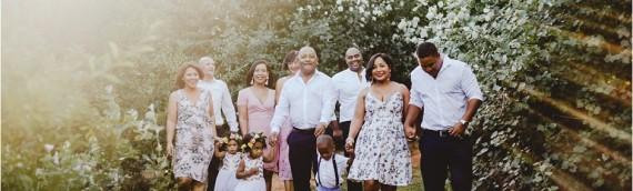 Carmen & Family | Paarl
