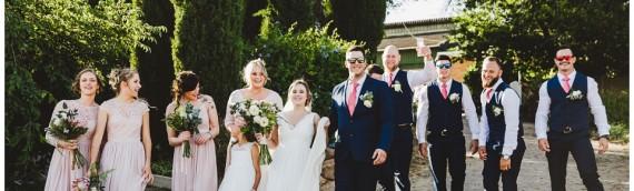 Francois + India | Wedding | Het Vlock Casteel